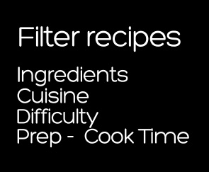Filter Recipes Coctione